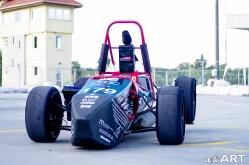 Formula Student Hungary 2014